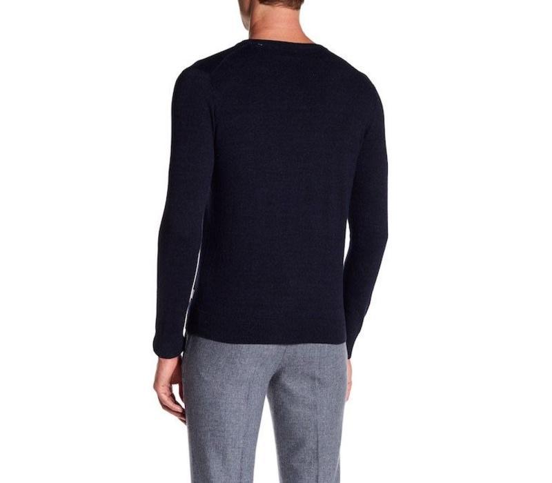 Cotton Knit W. O-Neck L/S Style: 30-81126
