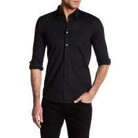 Stretch poplin shirt L/S Style: 60-20112