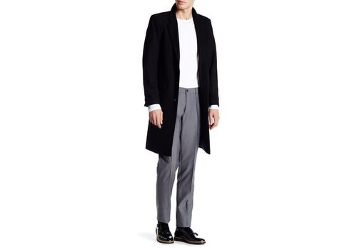 Junk de Luxe Tailored Wool Coat