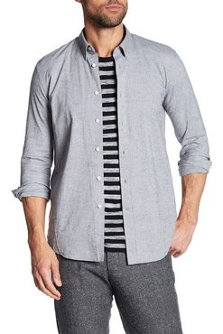 Junk de Luxe Cotton L/S Shirt