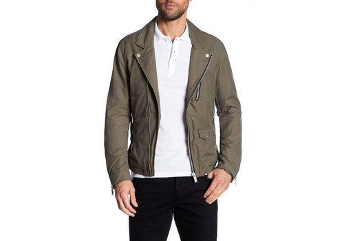 Junk de Luxe Cotton Biker Jacket