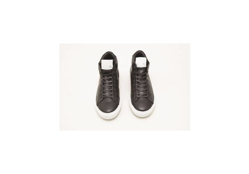 Junk de Luxe Lace up mid top trainers Style: 60-91504