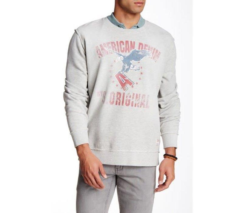 Eagle O-Neck Sweater Style: 2-75161