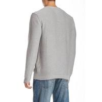 Reversed Granddad Knit L/S Style: 2-80092