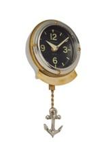 Pendulux First Mate Wall Clock