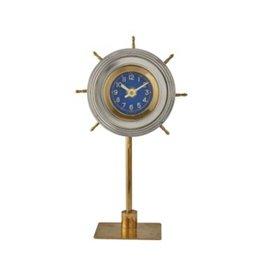 Pendulux SKIPPER TABLE CLOCK