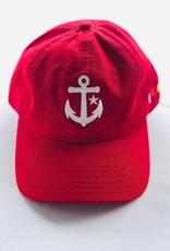 BOATHOUSE ANCHOR STAR CAP
