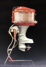 Ron Wenzel K&O LANGCRAFT MERCURY ELECTRIC MINI MOTOR