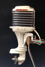 Ron Wenzel K&O MERCURY MARK 800 ELECTRIC MINI MOTOR