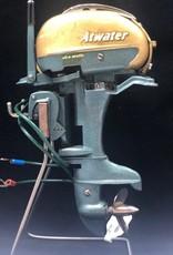 Ron Wenzel K&O SCOTT ATWATER MINI MOTOR