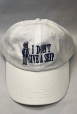 I DON'T GIVE A SHIP HAT