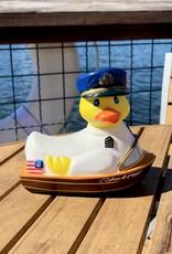 rubba duck MR. QUACK CRAFT