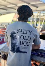 SALTY DOG SHORT SLEEVE TEE