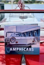 "Schussler Creative ""AMPHICARS"" COFFEE TABLE BOOK"