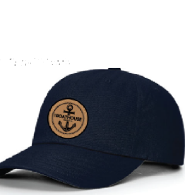 ANCHOR CAP NAVY