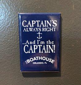Entertain Ya Mania EM Captain Magnet