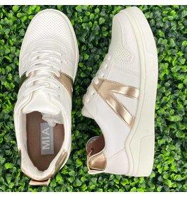 White Alta Sneakers