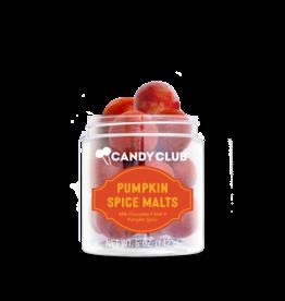 Pumpkin Spice Malts