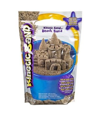Spinmaster Kinetic Sand 3 lbs Beach Sand