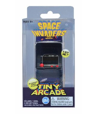 Super Impulse Tiny Arcade Space Invaders