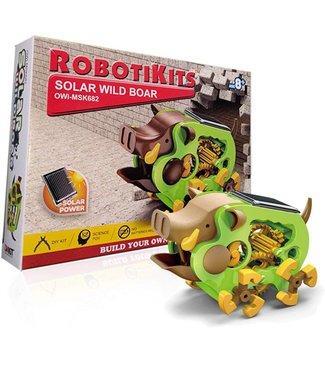 OWIKIT Solar Wild Boar