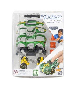 Modarri Single S1 Supercharger Car