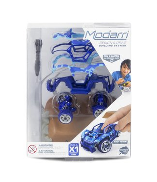 Modarri Single X1 Midnight Camo Car