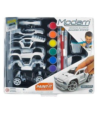 Modarri S2 Paint-it Auto Design Studio (Paint Included)
