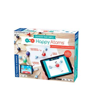 Signature Series Happy Atoms Introductory Set