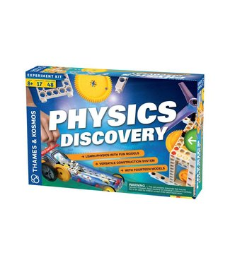 Thames & Kosmos Physics Discovery