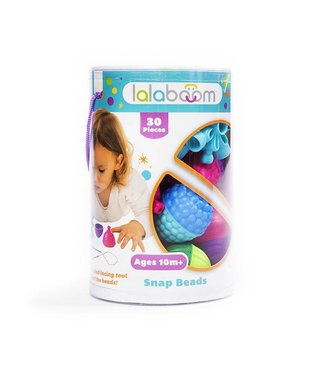 Fat Brain Toys Lalaboom 30 pc set