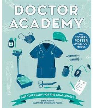 Usborne Doctor Academy