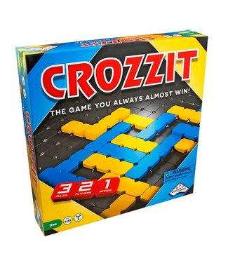 Identity Games Crozzit