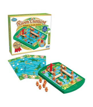 Thinkfun River Crossing