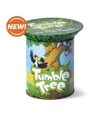 Blue Orange Tumble Tree
