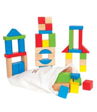 Hape Maple Blocks