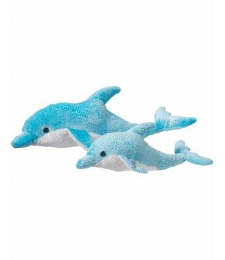 "Douglas Benny Dolphin - 12.5"""