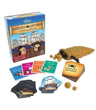 Thinkfun Potato Pirates™