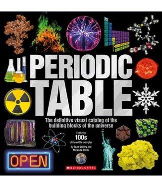 Scholastic The Periodic Table