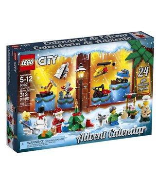 LEGO LEGO® City Advent Calendar - 60201