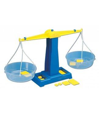 Primary Pan Balance