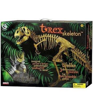 Geoworld T-Rex Skeleton