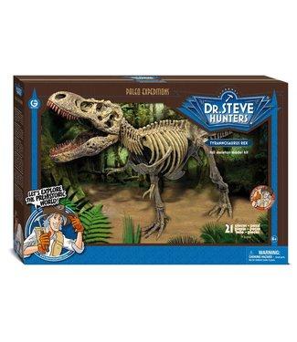 Geoworld Paleo Expeditions - Tyrannosaurus Rex