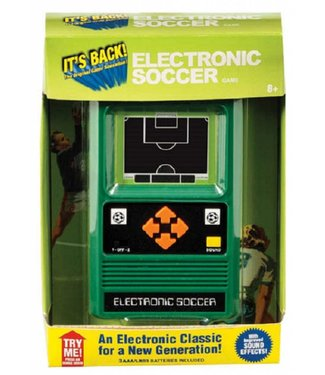Basic Fun! Electronic Soccer Game