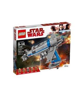LEGO Star Wars™ Resistance Bomber - 75188