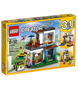 LEGO Creator Modular Modern Home - 31068