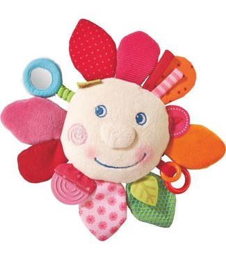 Haba Spring Flower Teether Cuddly