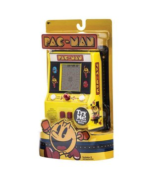Schylling Pac-Man Retro Arcade Game
