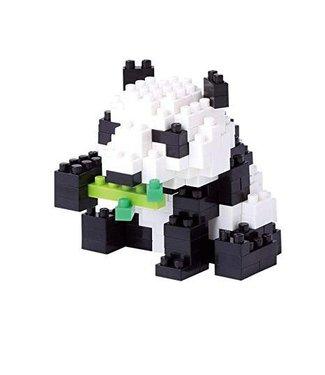 Schylling nanoblock - Giant Panda