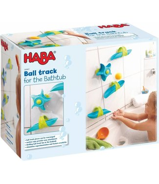 Haba Bathtub Ball Track